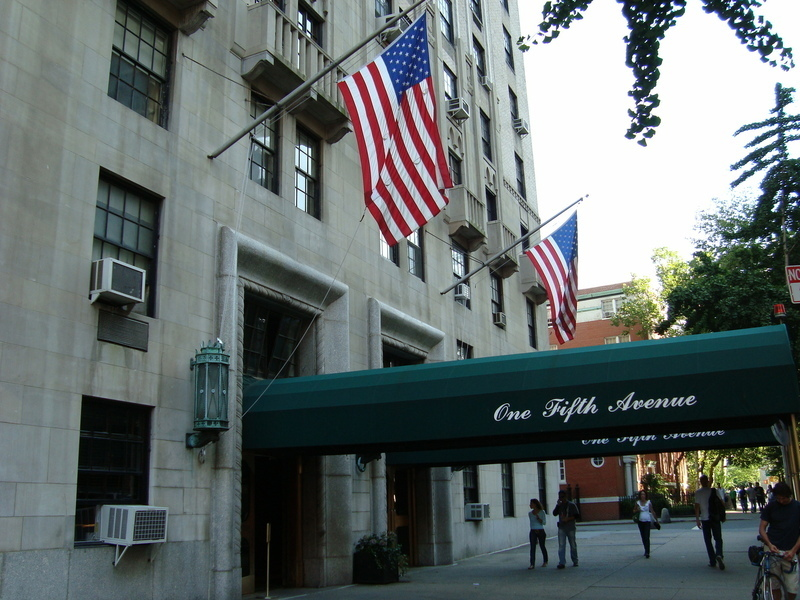 1 Fifth Avenue 9b