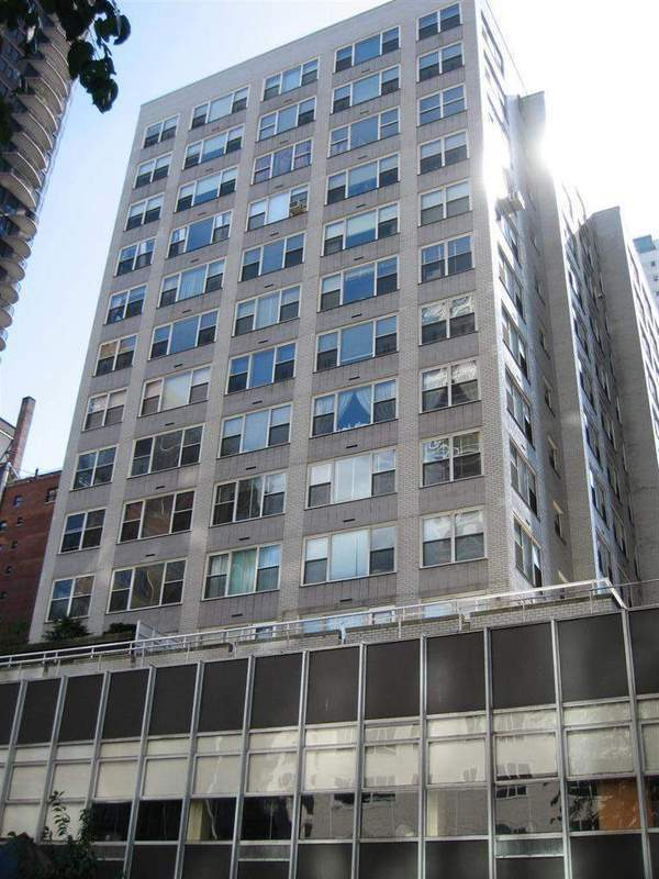 250 East 65th Street 4D