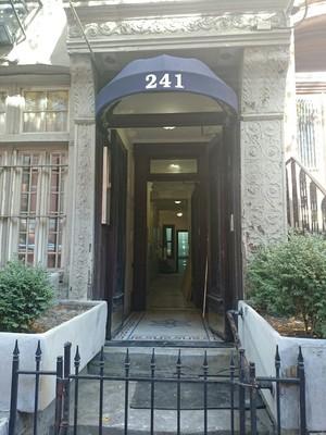 241 West 13th St In West Village Sales Rentals