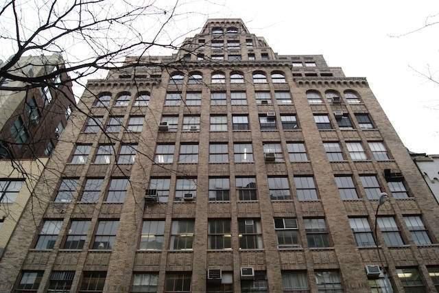 236 West 26th St In Chelsea Sales Rentals Floorplans