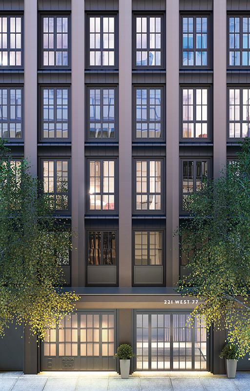 221 west 77th st in upper west side sales rentals floorplans