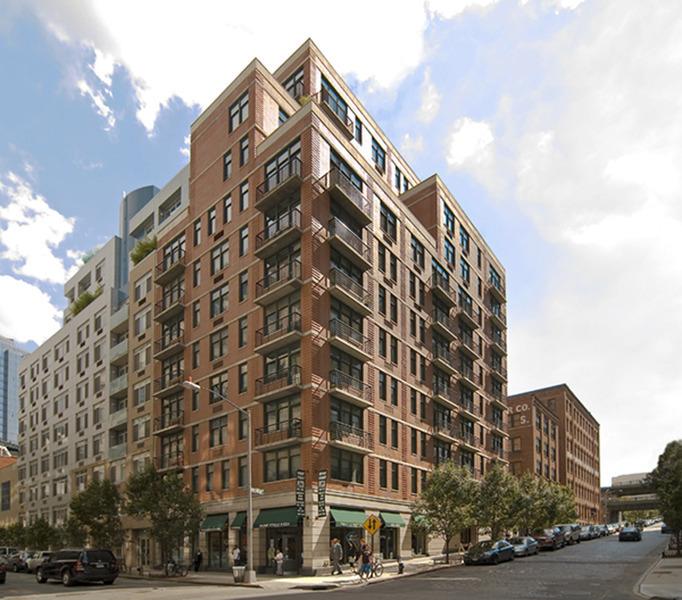 Loft New York Rent: Dumbo Lofts At 65 Washington St. In DUMBO : Sales, Rentals