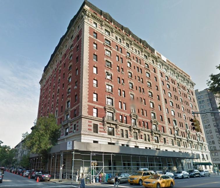 Central Park West Real Estate: 1 West 85th St. In Upper West Side : Sales, Rentals