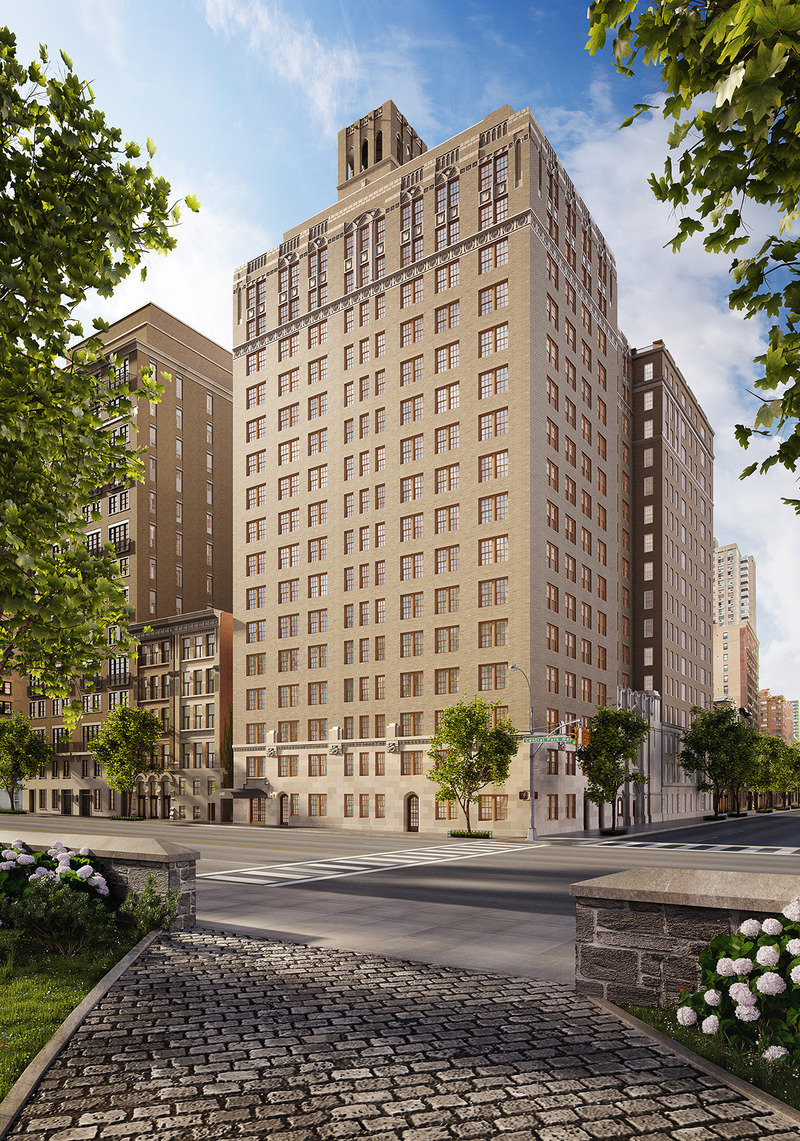 360 Central Park West in Upper West Side : Sales, Rentals ...