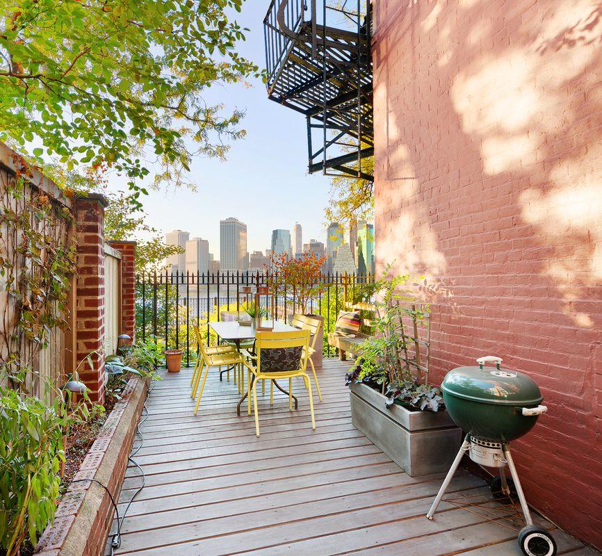 Streeteasy 170 Columbia Heights In Brooklyn Heights 1