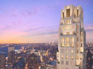 View of 30 park place
