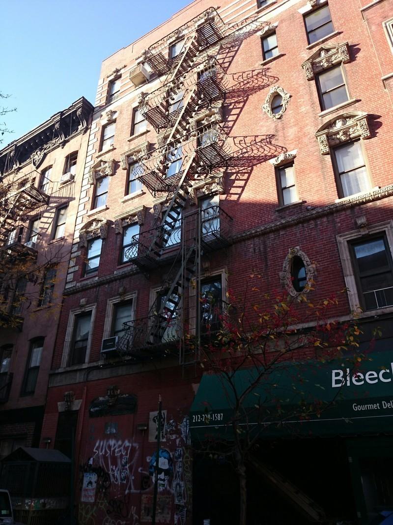 272 Bleecker Street 64
