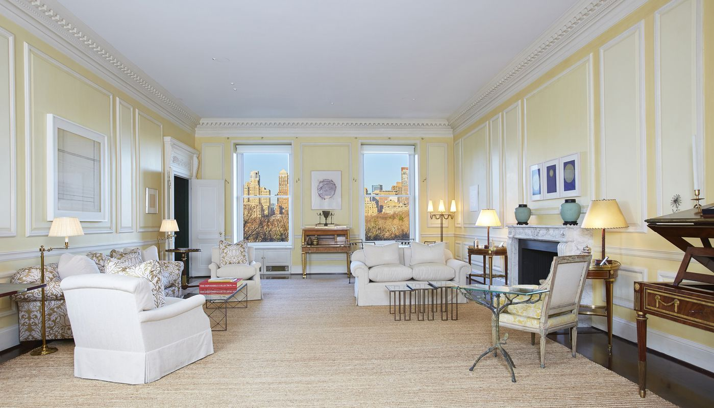 Streeteasy 834 Fifth Avenue In Lenox Hill 7b Sales
