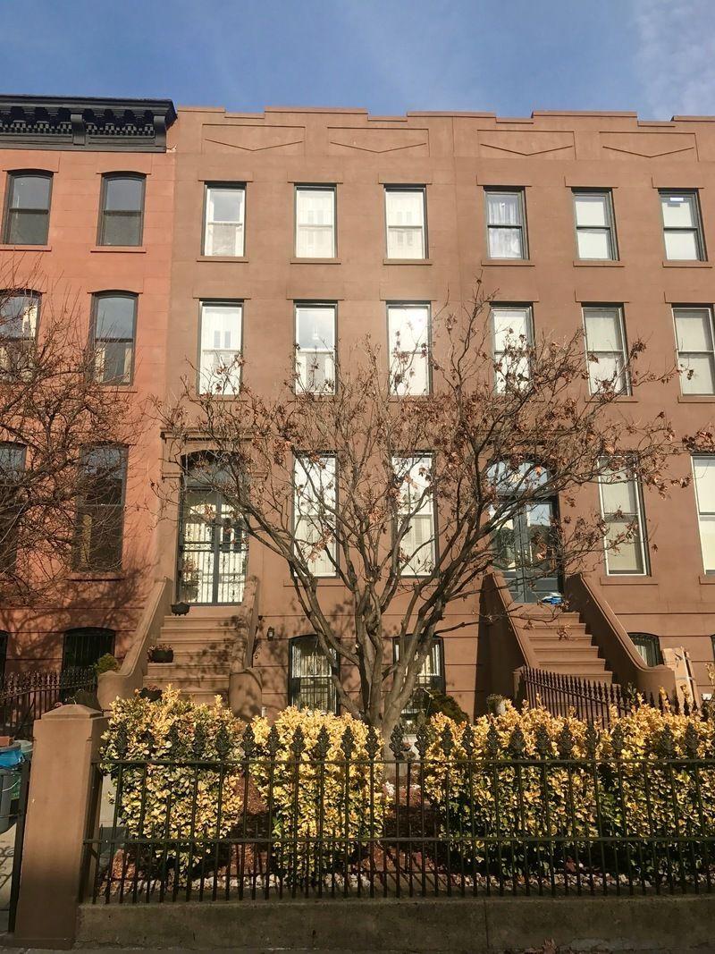 StreetEasy: 281 Carroll Street in Carroll Gardens, #4A - Sales ...