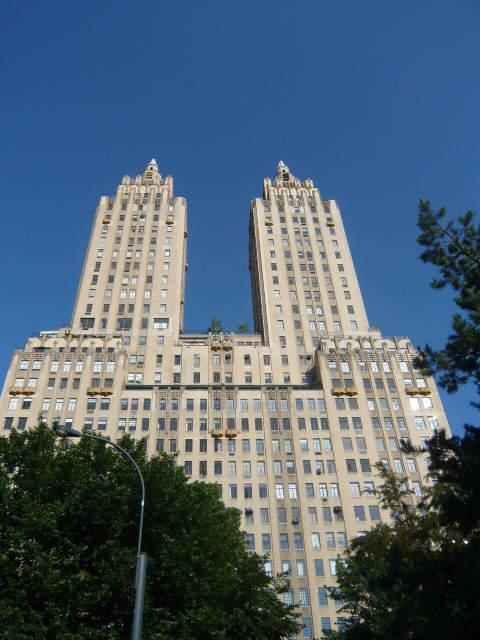Manhattan Apartment Rentals Upper West Side