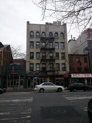 151 Eighth Ave In Chelsea Sales Rentals Floorplans