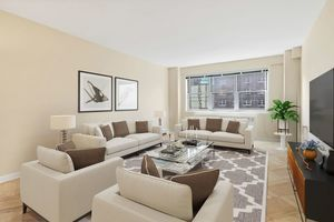 30 West 60th St  in Lincoln Square : Sales, Rentals