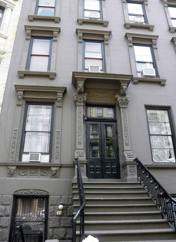 38 West 85th St In Upper West Side Sales Rentals Floorplans