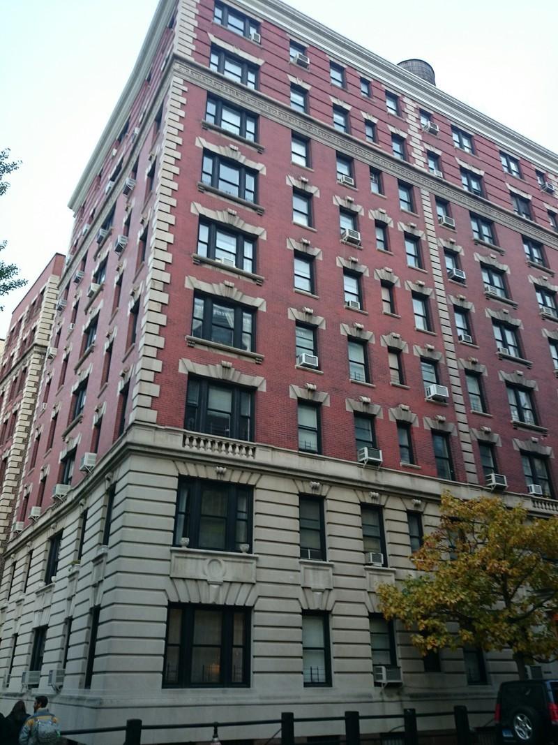 200 Riverside Drive In Upper West Side Sales Rentals