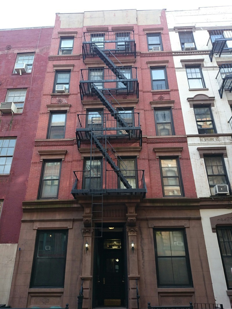 194 West 10th St In West Village Sales Rentals