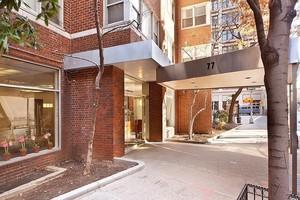 77 East 12th Street in Greenwich Village