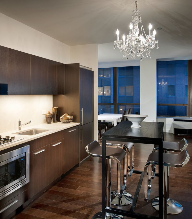 95 Wall St. In Financial District : Sales, Rentals