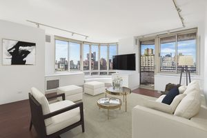View of 455 East 86th Street