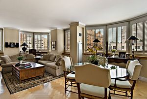 View of 188 East 78th Street