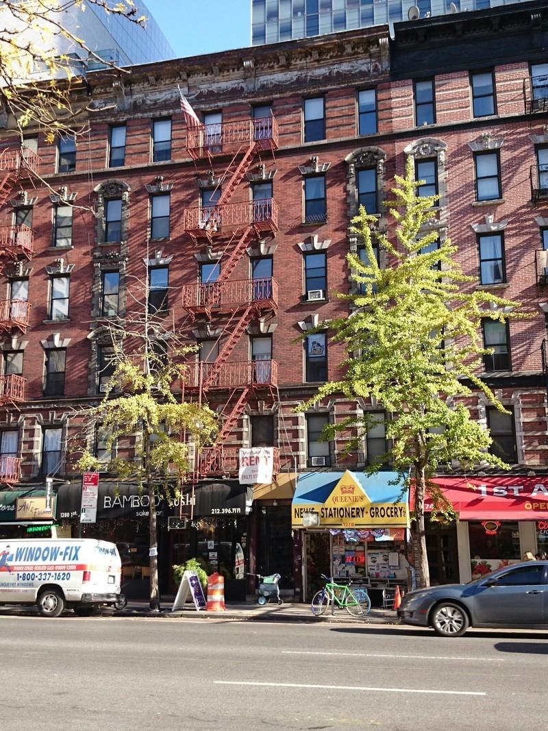 1278 1st Avenue #13