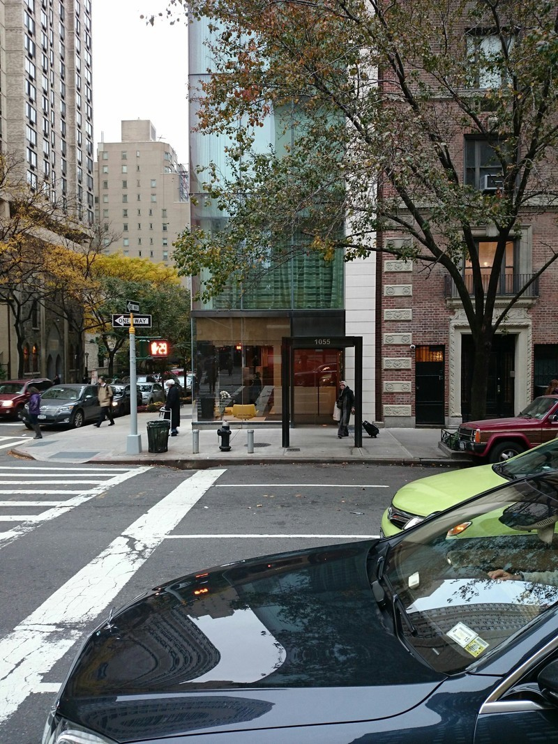 1055 Park Avenue 4TH/5TH-FLOO