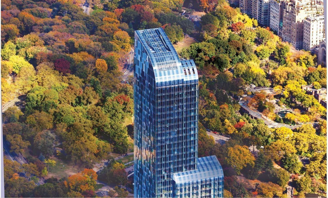 One57 At 157 West 57th St In Midtown Sales Rentals Floorplans Streeteasy