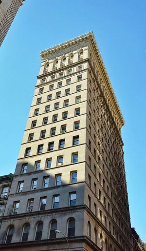 395 Broadway In Tribeca Sales Rentals Floorplans