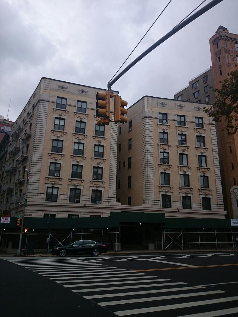 244 Riverside Drive In Upper West Side Sales Rentals