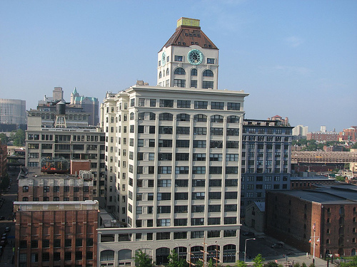 The Clock Tower At 1 Main St In Dumbo Sales Rentals