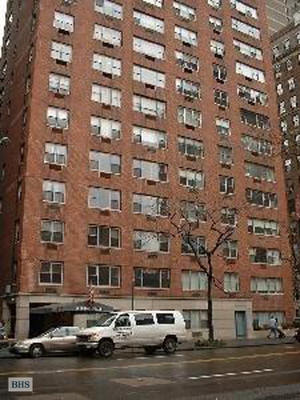 Streeteasy 16 sutton place in sutton place 4a sales for Sutton place nyc apartments for sale