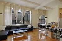 floorplan for 2 Cornelia Street #203