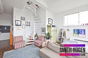 Rental Unit In Lower East Side Listed By Douglas Elliman 110 Ridge Street