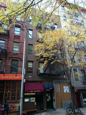 101 macdougal st in greenwich village sales rentals for 41 river terrace new york