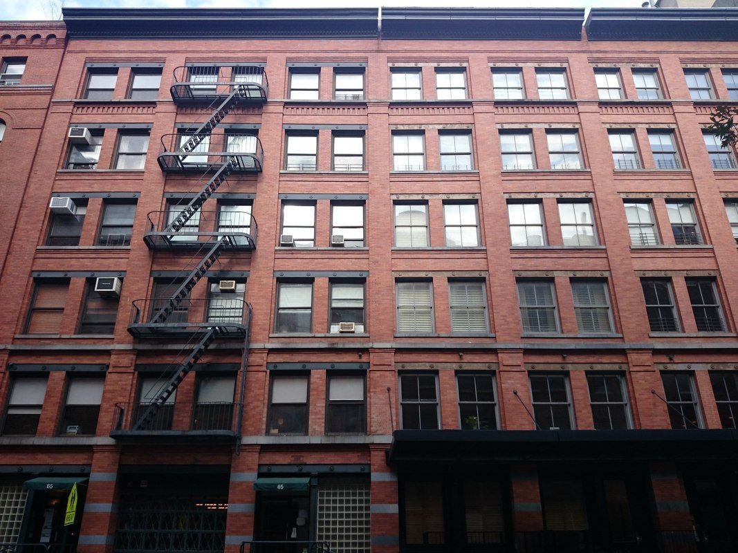 65 North Moore St In Tribeca Sales Rentals Floorplans