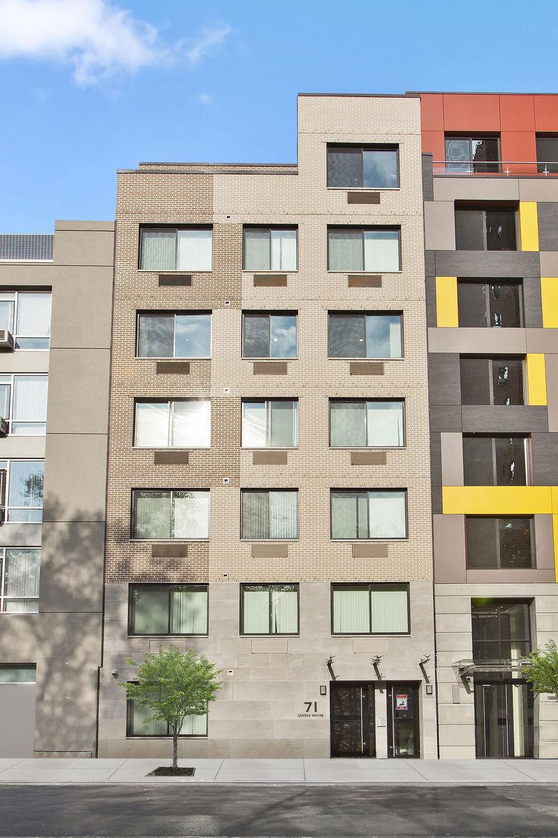 71 East 110th Street #6A