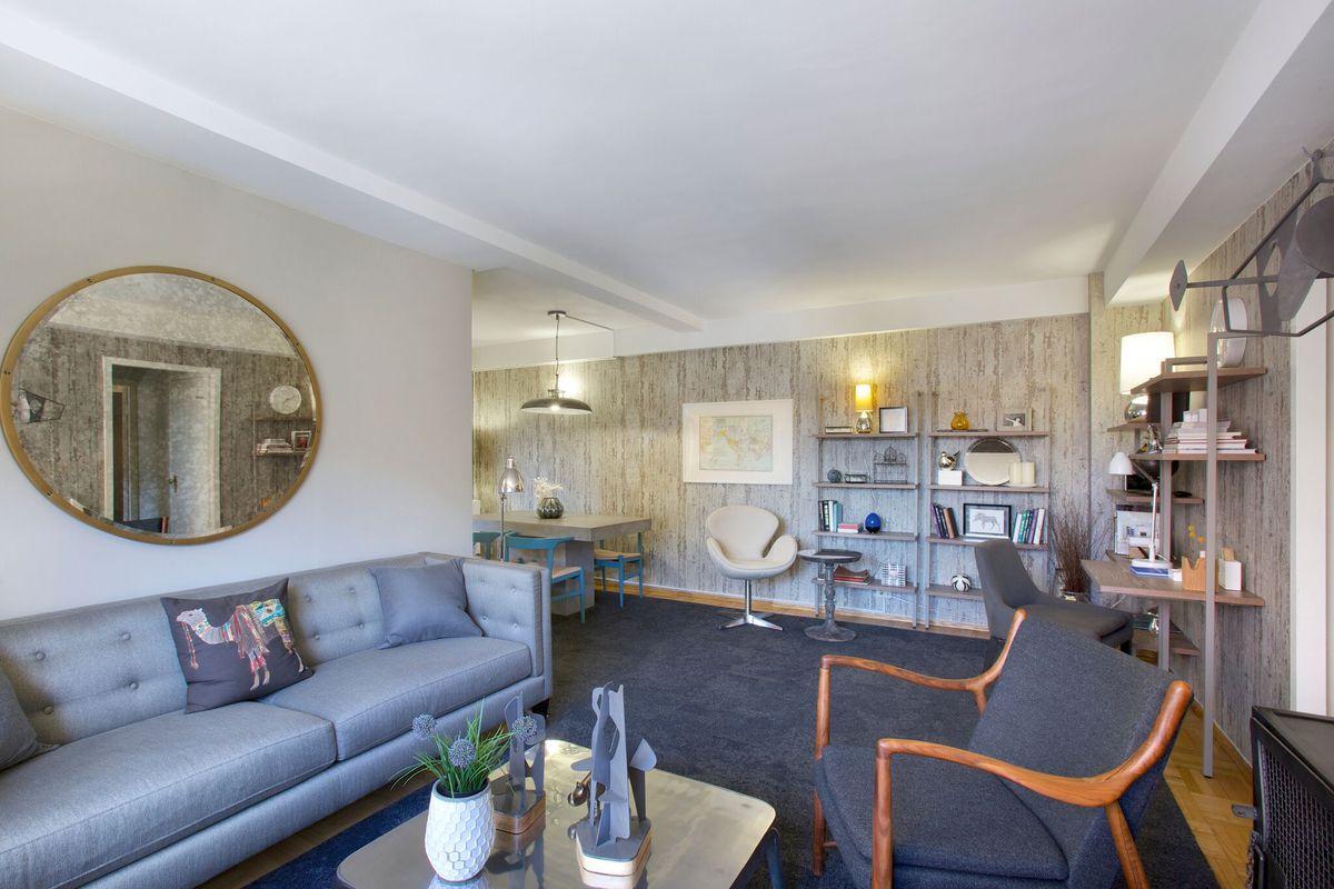 6 stuyvesant oval in stuyvesant town pcv sales rentals for Stuyvesant town new york