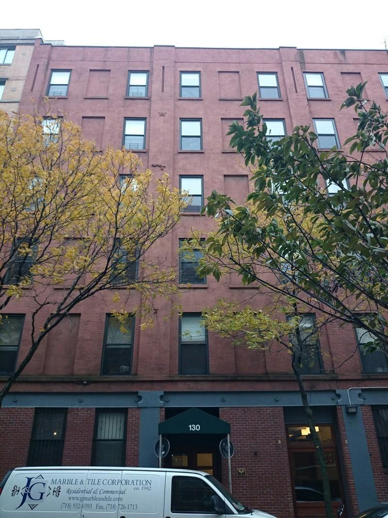 130 Jane St  in West Village : Sales, Rentals, Floorplans | StreetEasy