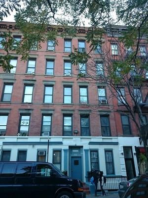 326 West 17th St In Chelsea Sales Rentals Floorplans