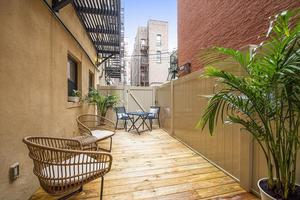 View of 159 West 118th Street