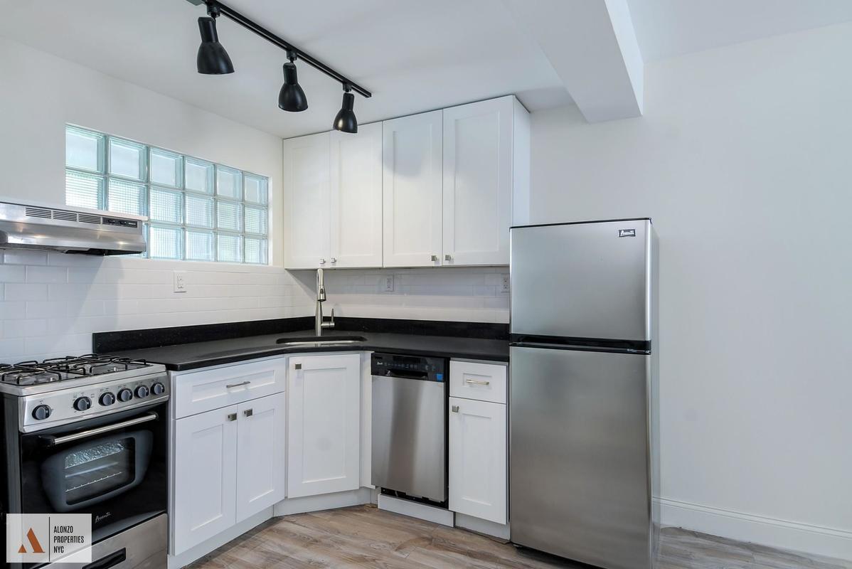 502 West 44th Street #3B in Hell's Kitchen, Manhattan