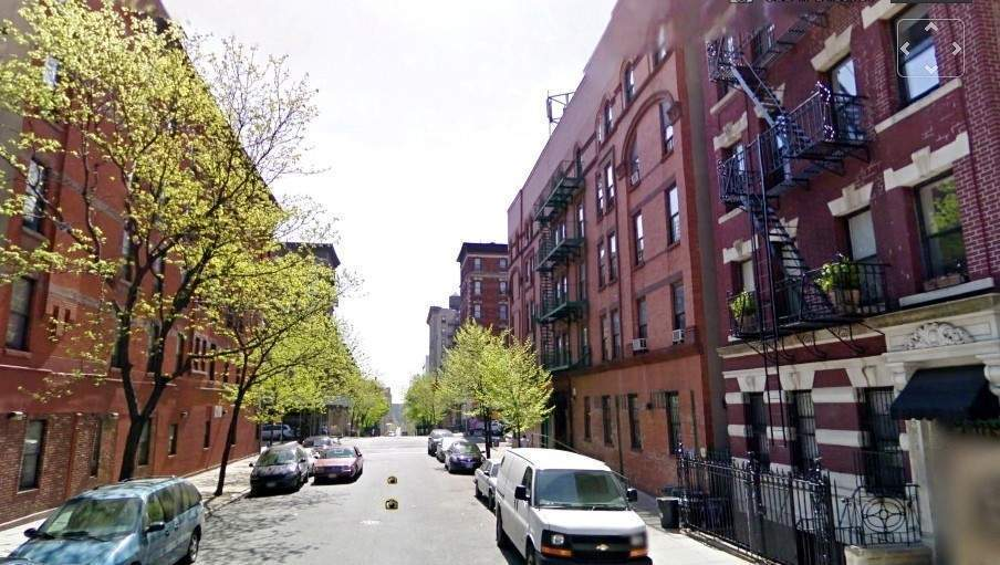 502 west 141st st in hamilton heights sales rentals for 19 hamilton terrace nyc
